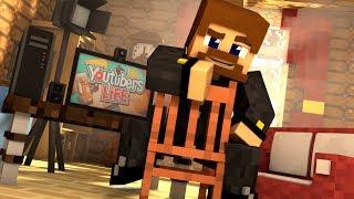 КАК СТАТЬ ЮТУБЕРОМ В МАЙНКРАФТЕ - Minecraft YouTubers Life