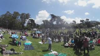 420 Day SF 360 Video