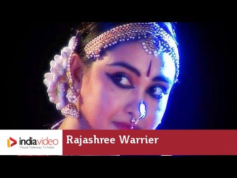 Marulu Minchera, Bharatanatyam by Rajashree Warrier