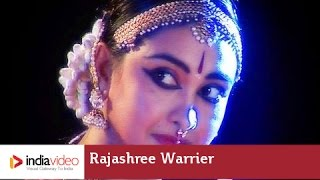 Bharatanatyam Rajashree Warrier Telugu Marulu Minchera Balamurali Krishna Abhinaya