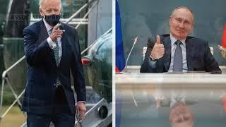 В США призвали Байдена отключить свет Путину в подмосковной резиденции.  События новости свежие