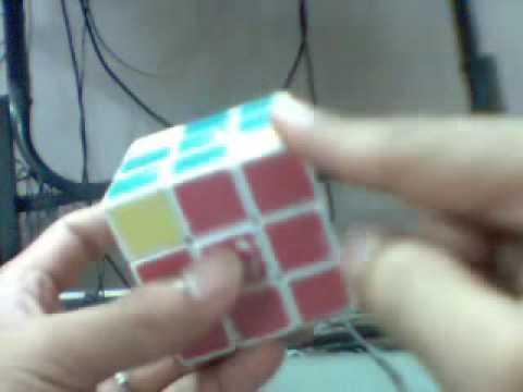 Huong dan cach xoay Rubik 3x3x3 (phan 2)
