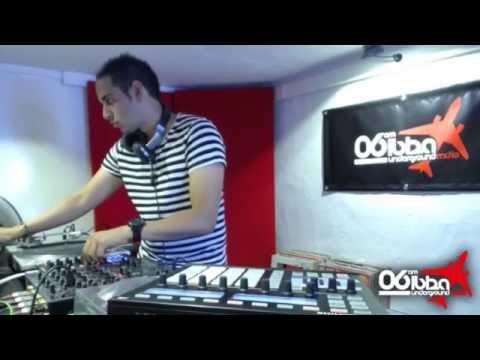 Alex Rouk - 06AM Ibiza Underground (Ibiza, Spain) 2014
