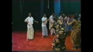 Download Djibouti Somali/Afar Folk Dances by Group 4 Mars + France World Festival  ( part 2) POUNT MP3 song and Music Video