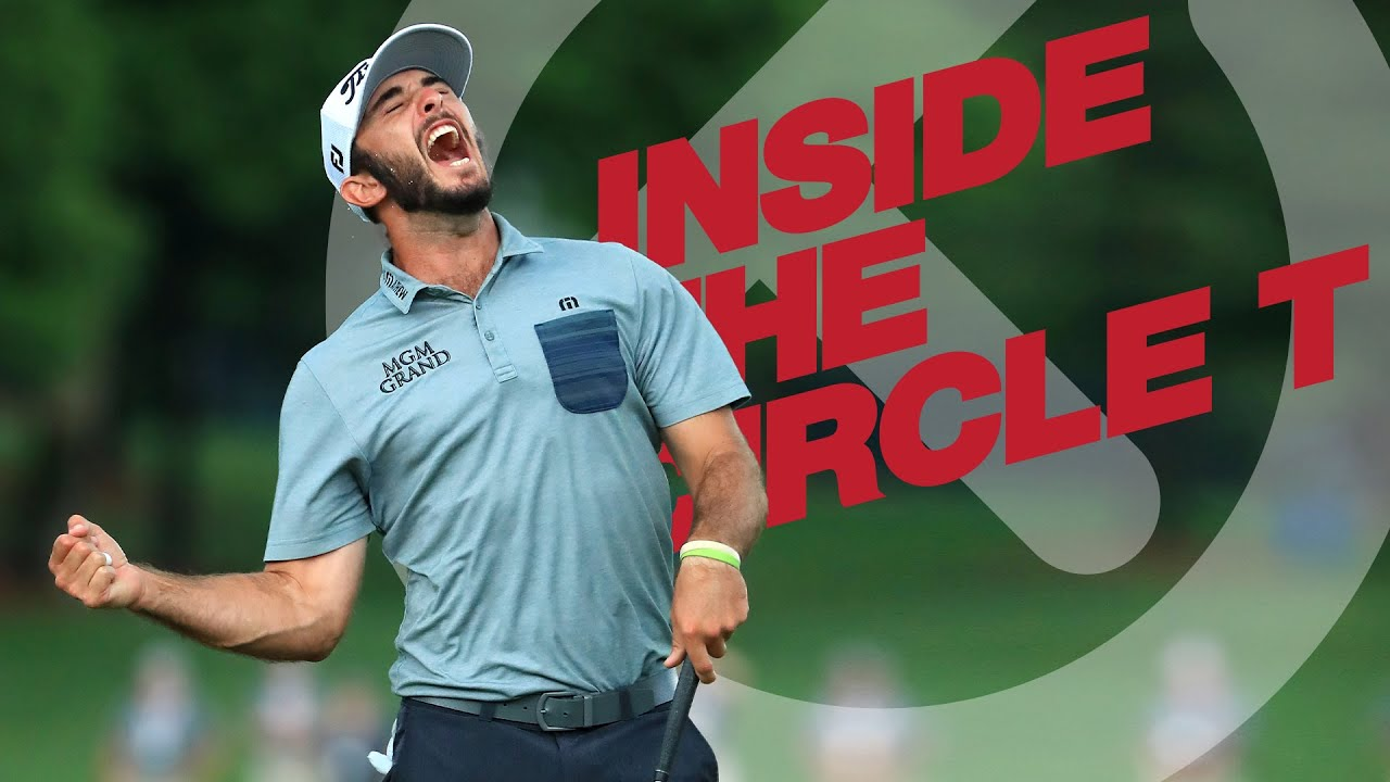 Inside the Circle T with Max Homa I Scotty Cameron Putters