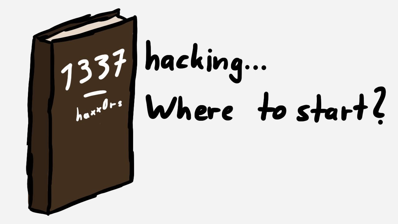 The Secret step-by-step Guide to learn Hacking