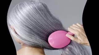 видео Покрасить темные волосы без осветления: 4 креативных решения