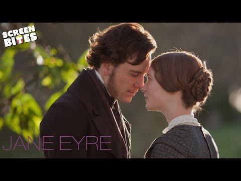 Jane Eyre - Official Trailer (HD) Mia Wasikowska, Michael Fassbender, Jamie Bell