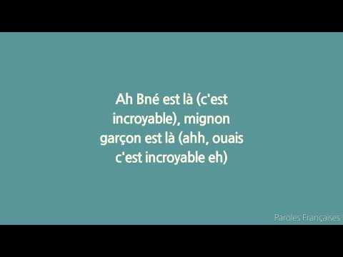 4Keus - Mignon Garçon ft Naza, KeBlack & Dry (Paroles/Lyrics)