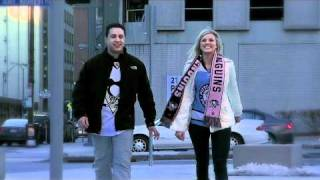 Game Night - Pittsburgh Penguins Commercial