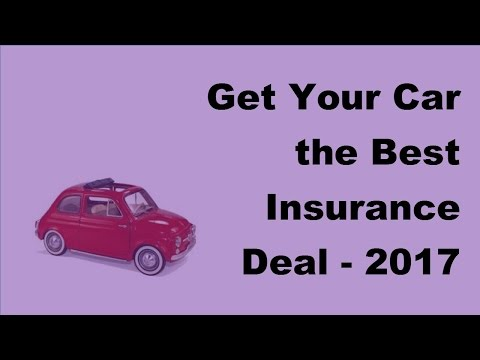 get-your-car-the-best-insurance-deal---2017-cheapest-car-insurance
