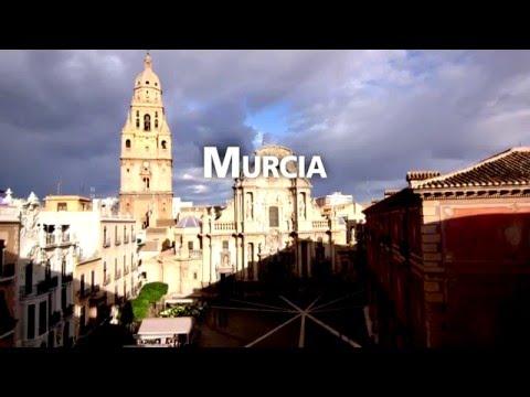 Murcia - EUROPEAN MOBILITY WEEK Award 2015 Finalist