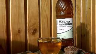 Льняное масло: полезные свойства, польза и вред