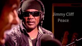 Peace - Jimmy Cliff  lyrics and sub by Franc Erik