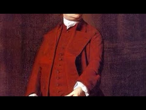 Samuel Adams - American Independence Speech August 1 1776 - The Founding Fathers Series * PITD