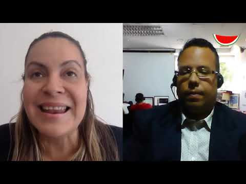 Esposa del coronel (r) García Palomo: Mi esposo quiere a Nicolás Maduro vivo y preso