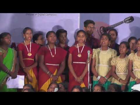 Shashikiran l Carnatic Symphony l Bharat Sangeet Utsav 2017 l Coimbatore