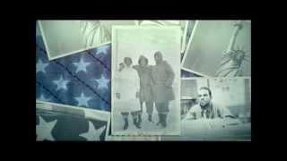 African-American Soldiers - WW2 Shemya Alaska 1945
