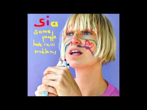 Sia - Little Black Sandals (lyrics in description)