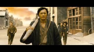 (2010) Путь воина | HD кино трейлер, тизер, анонс онлайн