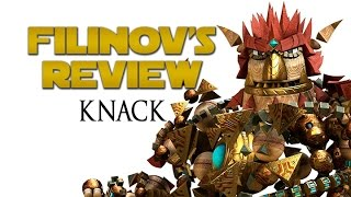 Filinov's Review - Knack