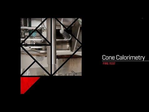 Cone Calorimetry