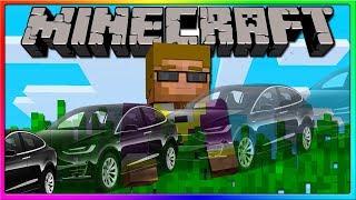 We Broke the Speed WORLD RECORD in Minecraft | Minecraft 1.13.2 SMP Episode 13