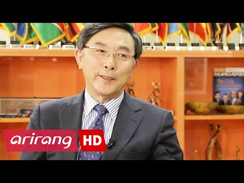 The Innerview(Ep.208) Kim Il-soo, the Director of the Korea-Africa Center _ Full Episode