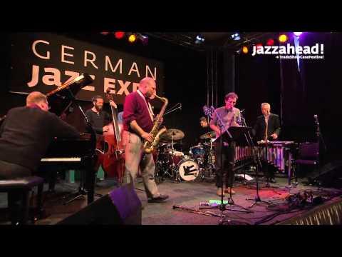 jazzahead! 2014 - German Jazz Expo - Christian Lillingers GRUND