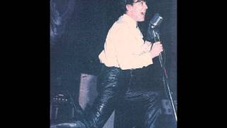 Watch Gene Vincent North Carolina Line video