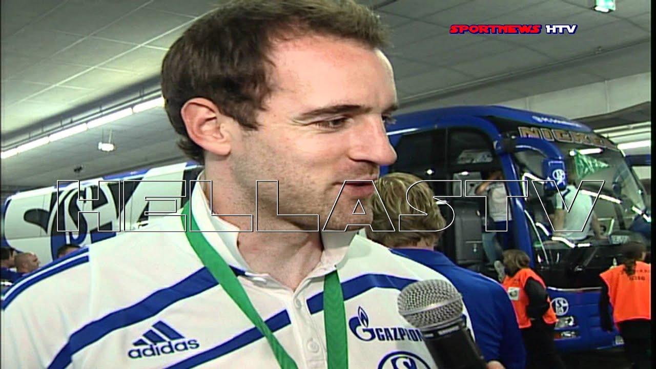 Schalke Dfb Pokal Sieger