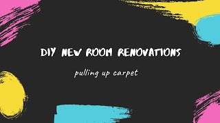 New bedroom makeover