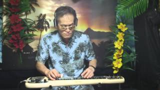 "Hawaiian Steel Guitar "" TO YOU SWEETHEART  ALOHA """