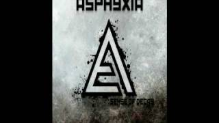 Asphyxia - Rotten from the inside