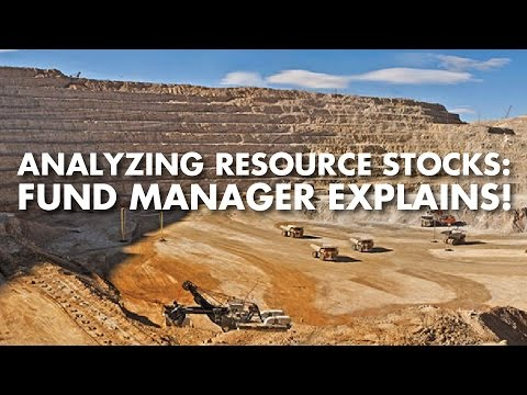 How To Do A Complete Gold Stock Analysis: Dave Kranzler