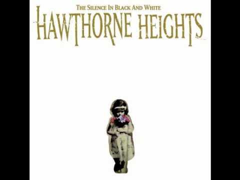 Hawthorne Heights- Silver Bullet (DEMO VERSION)