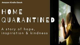 Shraddha Rane, Author of Home Quarantined