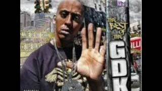 "Gillie Da Kid ""GANGSTA"" One Of Gillies Best Joints"