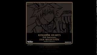 KINGDOM HEARTS 10th Anniversary Fan Selection -Melodies & Memories- | Hikari Orchestra