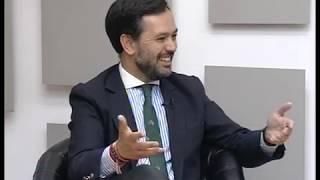 Entrevista a Lope Afonso - Candidato al Cabildo por el PP