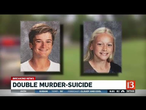 Double murder-suicide in Boone County