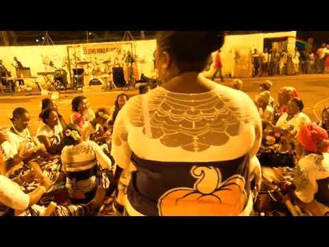 Chiconi FM-TV : Le Mbwi Traditionnel Mahaorais depuis Chiconi 2017