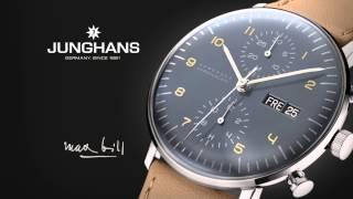 Junghans - Collection de montres de luxe