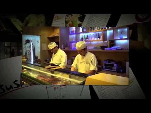 O Sushi Hoover - Best Sushi Restaurant Birmingham AL