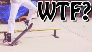 WORST SPONSOR VIDEO EVER! | Skate Submit #4 | Garrett Ginner thumbnail