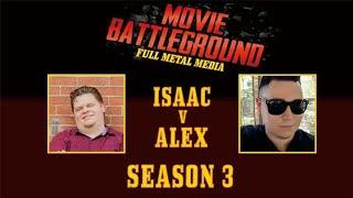 Movie Battleground: Isaac Horvat vs Alex Worden
