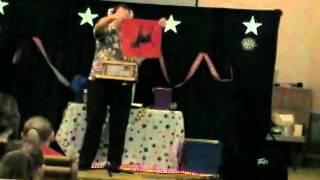 Dalmatian Magic In Charleston Mo, August 1-5, 2011