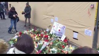 Aufzeichnung: Jürgen Elsässer live vom Breitscheidplatz