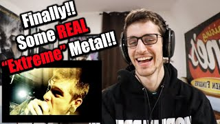 """Sorry Graham... THIS is """"REAL"""" Extreme Metal - WHITECHAPEL - """"Possession"""" (REACTION!!)"""