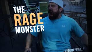 Rage monster (dp stereotype)